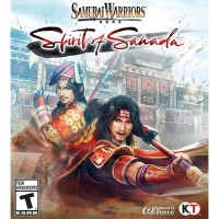 Samurai Warriors - Spirit of Sanada