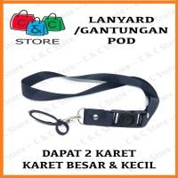 LANYARD (TALI GANTUNGAN) POD SYSTEM VAPE