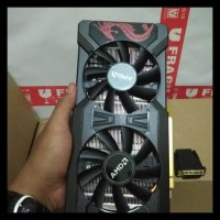 Power Color RX 570 4G Mining Edition