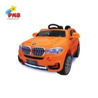 Mobilan Aki M-7988 (Orange) PMB