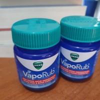 vicks vaporub 50gr