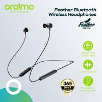 Oraimo Feather Bluetooth Earphone OEB-E55D