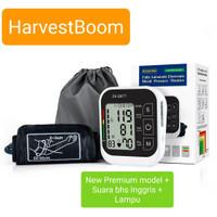 Tensimeter Digital alat ukur tekanan darah Lengan atas type arm