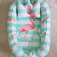 kasur bayi Baby nest