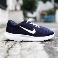 Sepatu Sneakers Pria Nike PRO Sepatu Olahraga Running pria Santai
