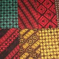 Terpopuler Kain Panjang Batik Jogja Warna Warni Hebat