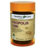 Healthy care propolis 1000mg 200 capsul