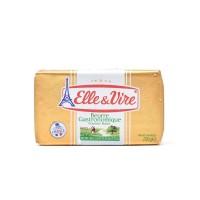 Elle & Vire Butter Salted 200g