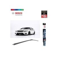 Wiper Mobil Mercedes Benz C Class W204 Bosch Aerotwin Multiclips