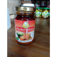 Thai Boy - Tomyum Soup Paste 125gr / Bumbu Tomyum