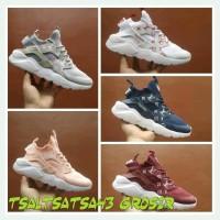 Termurah Sepatu Sneakers Pria Wanita Unisex Couple Nike Huarache