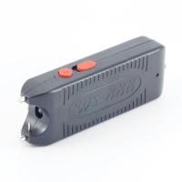 PREMIUM Stun Gun Alat Kejut Listrik StunGun WS-888 + Senter