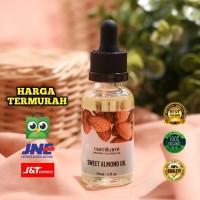 Namikami Almond Oil Serum - Face Oil Serum