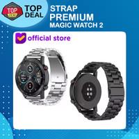 Strap Rantai Pengganti Tali Jam Tangan Huawei Honor Magic Watch 2