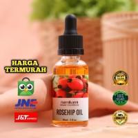 Namikami Rosehip Oil Serum 30ml - Face Oil Serum