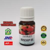 Namikami Rosehip Oil Serum 10ml - Face Oil Serum