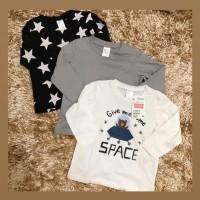 H&M Kids pakaian anak Laki-laki dan perempuan 100% Original brand new