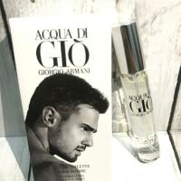 Parfum Pria Acqua Di Gio Giorgio Armani Travel Size Original Singapore