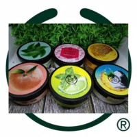 Original The Body shop Body butter 200 ML All Variant