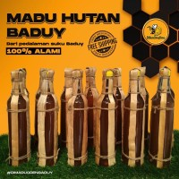 Madu Odeng Asli Hutan Suku Baduy (manis) 100% Asli Dan Murni