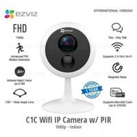 Ezviz C1C PIR Motion Sensor Full-HD 1080p Indoor Wi-Fi IP Camera