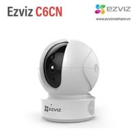 IP Camera CCTV Wifi EZVIZ C6CN HD 1080p Pan and Tilt Support RJ45 LAN
