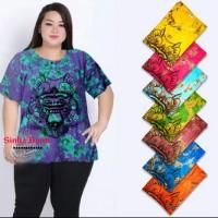 Promo Blouse Santai Bali Motif Barong