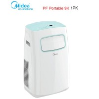 MIDEA-MPF 09CRN AC PORTABLE AIR CONDITIONER 1PK Free Ongkir khusus