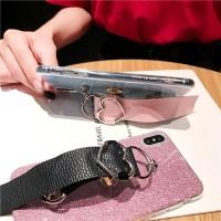 Shiny Casing Untuk Samsung Galaxy S10 S9 S8 Plus S7 edge Note 9