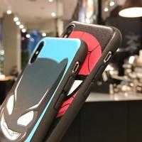 Casing Soft Phone Case Samsung Galaxy S10 S9 S8 Plus S7 Edge Note 10