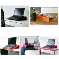 Sale Ikea Brada Alas Laptop. Dapat Menyangga Laptop Hingga 17.. -