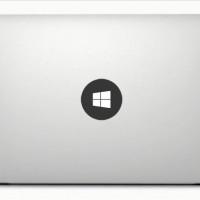 Decal Macbook Sticker- Windows Logo suku cadang