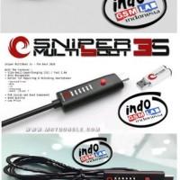MRT DONGLE PLUS Kabel Boot Sniper Original by MRT suku cadang