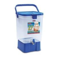 Drink Jar 27 Liter Lion Star Arizona / Tempat Air Minum / Aquarium Es
