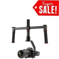 GUDSEN MOZA Air 3-Axis Handheld Gimbal Camera Stabilizer Dual Handle