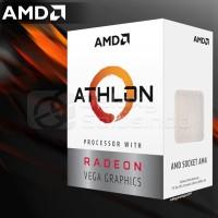 Processor AMD Athlon 3000G 3,5Ghz AM4