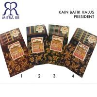 Gendongan Kain Bayi / Selendang Bayi / Kain Jarik Batik President