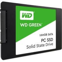 Promo SSD WD green 120GB SATA Limited