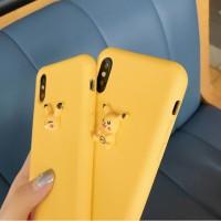 Casing Samsung Galaxy S10 S10e S9 S8 Plus S7 Edge Note 8 9 10 Pro