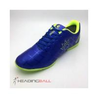 Sepatu Futsal Kelme Original Star 9 Royal Blue 5501-11 BNIB