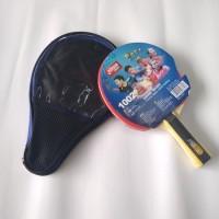 DHS 1002 Bet Tenis Meja Pingpong DHS