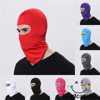 best quality ☎ Pop ❤ Masker Full Face Balaclava Pelindung Wajah /