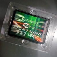 Ssd Midas Force 120 Gb 25 For Pc & Laptop 120 Gb Murah Original