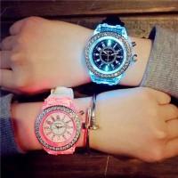 Jam Tangan Wanita Swatch Swiss (Guess Casio Baby-G Q&Q )