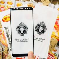 Tempered Glass Full Glue 6D Full Cover Xiaomi Redmi Note 5 5 Pro