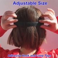 best quality 1pc Masker Pelindung Wajah Model Full Face Adjustable