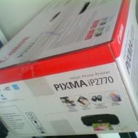 Printer CANON IP 2770 tools n parts