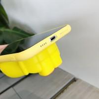 Casing Soft Case Samsung Galaxy S8 S9 S10 S7 S6 Edge J3 J5 J7 Pro J4