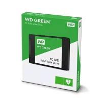 Unik SSD WD Green 120GB SATA 2.5inch Limited