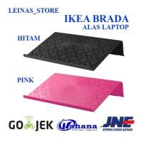 Diskon Terlaris Ikea Brada Alas Laptop Meja Laptop Tatakan Laptop -
